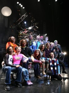 Rent - National Tour