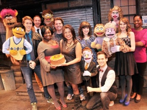 Avenue Q at New World Stages