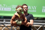 Avenue Q at Broadway In Bryant Park