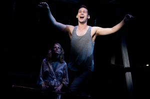 Swing State - NYMF