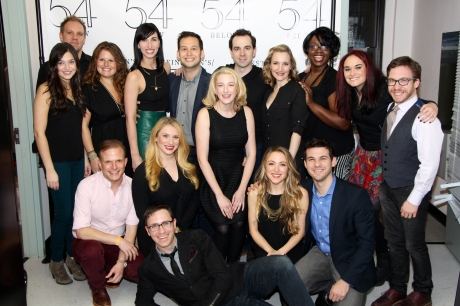 It's About Time - 54 Below
