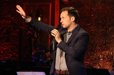 Jed Resnick - 54 Below